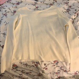 Cream BB DAKOTA sweater